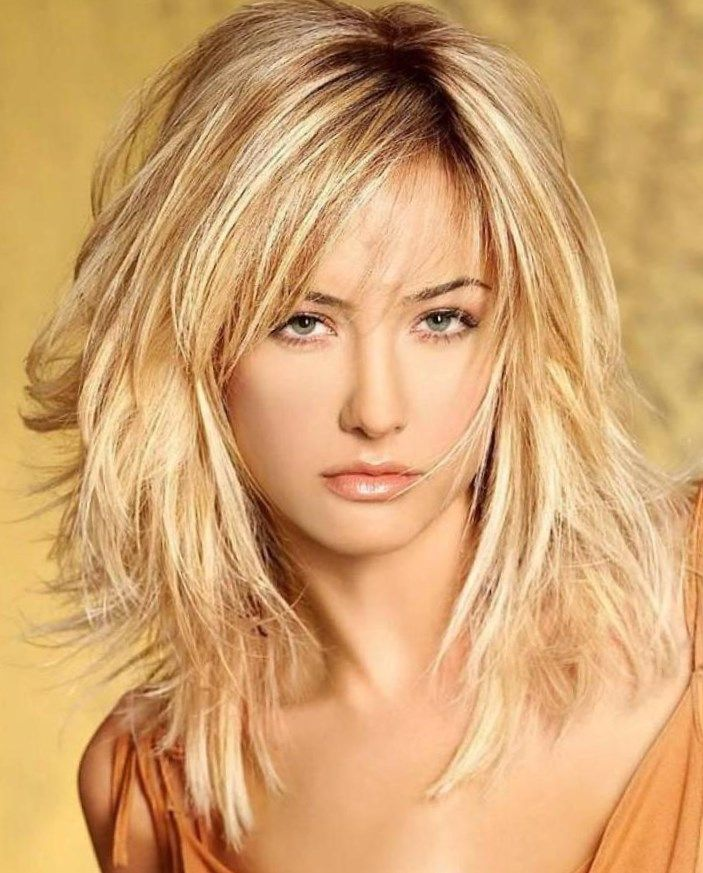 The Haircuts Trends for Medium Hairstyles Long Hairstyles