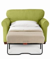 Twin bed pull-out chair | Home, Library/Study | Pinterest ...
