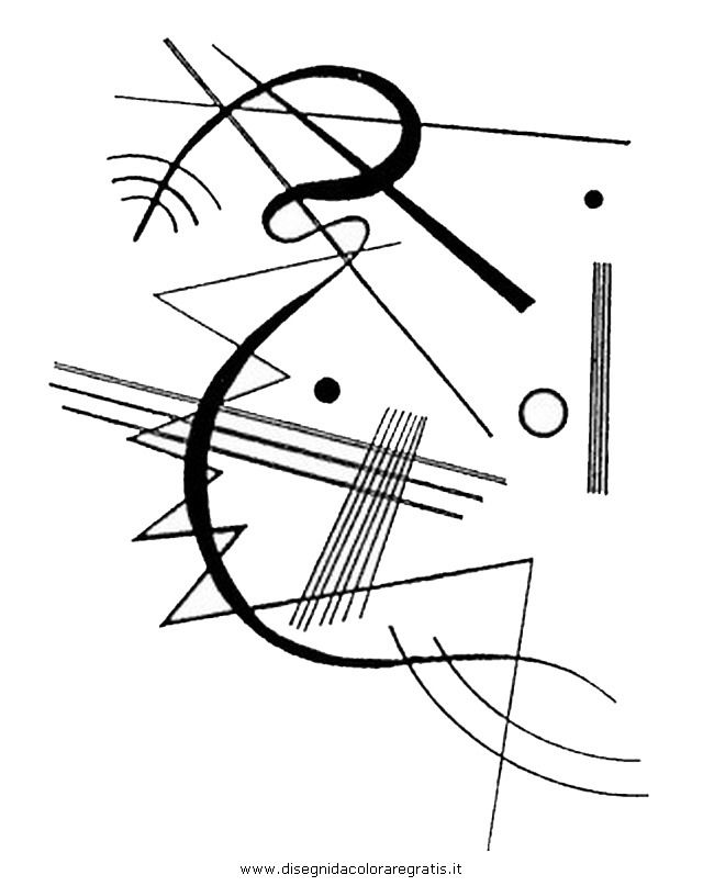 1815 best images about Wassily Kandinsky (Василий