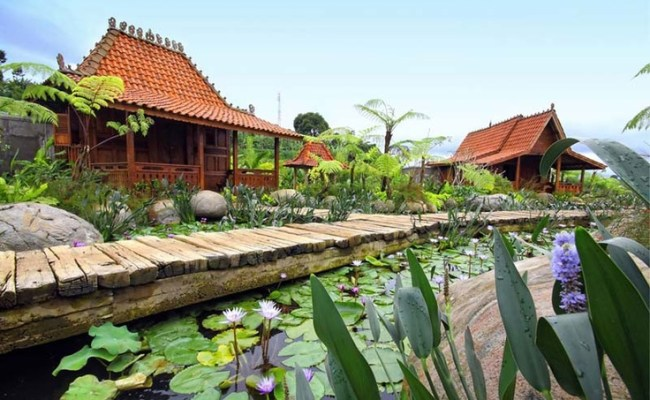 17 Best Images About Rumah Jawa On Pinterest Traditional