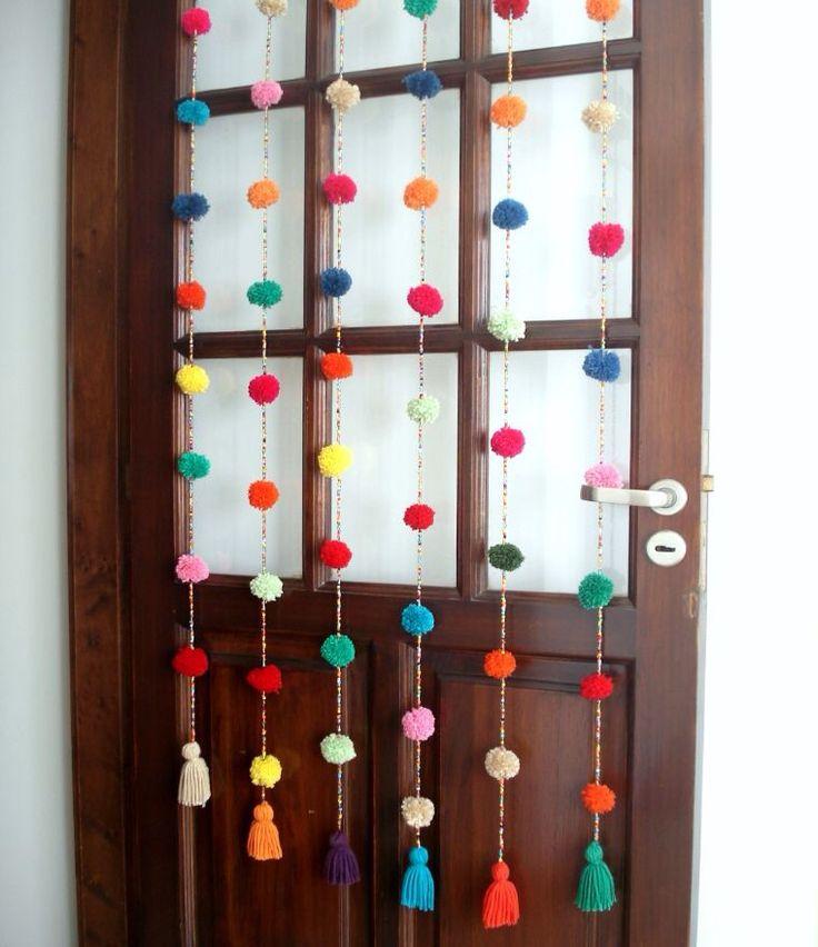 17 Best ideas about Doorway Curtain on Pinterest