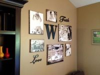 Best 20+ Canvas wall collage ideas on Pinterest