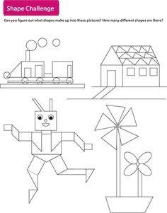 144 best images about PreK Math on Pinterest