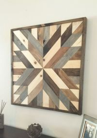 25+ best ideas about Wood wall art on Pinterest | Wood art ...