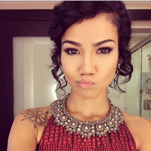 64 Best Images About Jhene Aiko Perfection On Pinterest