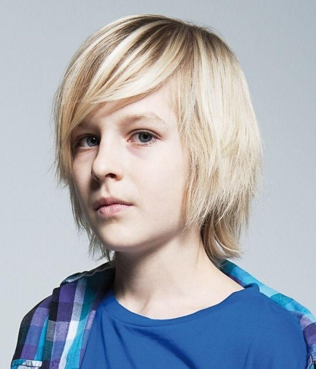 Die Besten 20 Teenager Haarschnitt Jungs Ideen Auf Pinterest