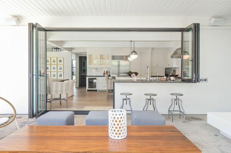 17 Best ideas about Kitchen Window Bar on Pinterest  Indoor outdoor living Indoor outdoor kitchen and Kitchen bar counter