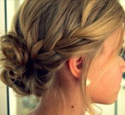 prom hairstyles #updo crazy