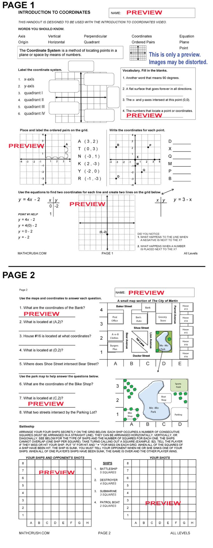 1266 best images about math on Pinterest