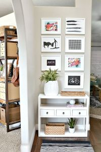 195 best Foyer and Mudroom images on Pinterest