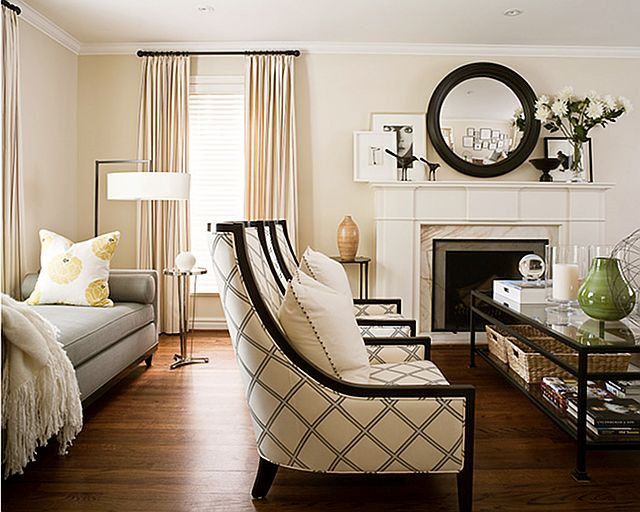 30 Elegant Living Room Design Ideas