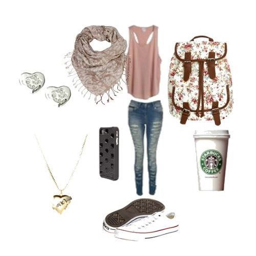 cute outfits for teens for school – Bing Images