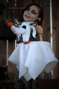 1000+ ideas about Nightmare Before Christmas Costume on ...