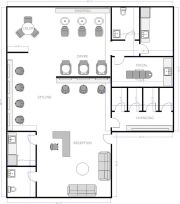 salon floor plan 1