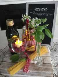 25+ best ideas about Italian themed parties on Pinterest ...