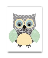 1000+ ideas about Owl Nursery Decor on Pinterest