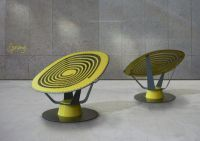 Trampoline Chair | Trampoline | Pinterest | Chairs and ...