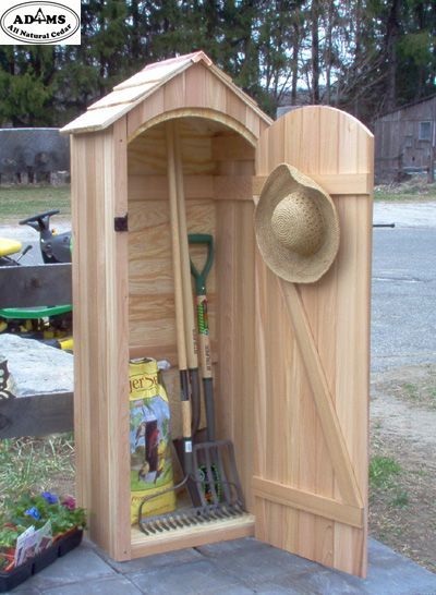 25 Best Ideas About Garden Storage Shed On Pinterest Tool Sheds
