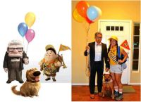 1000+ ideas about Russell Up Costume on Pinterest | Up ...