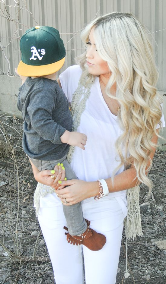 CARA LOREN: All About Hair Extensions… because hair extensions tempt me…
