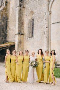Best 20+ Yellow Bridesmaid Dresses ideas on Pinterest ...