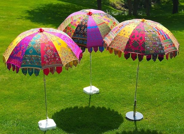 17 Best Images About Beach Umbrella On Pinterest