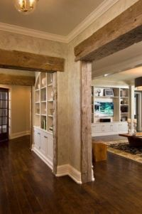 17 Best ideas about Rustic Crown Molding on Pinterest ...