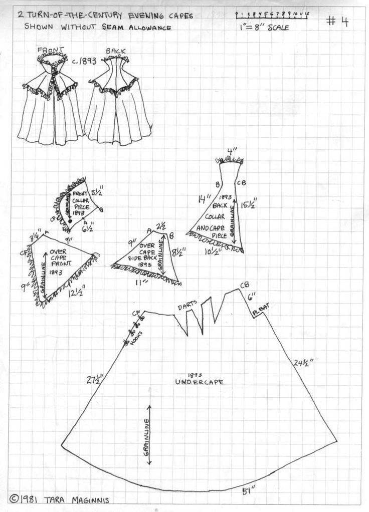 1000+ images about 1900-1919 Sewing Patterns & Tutorials