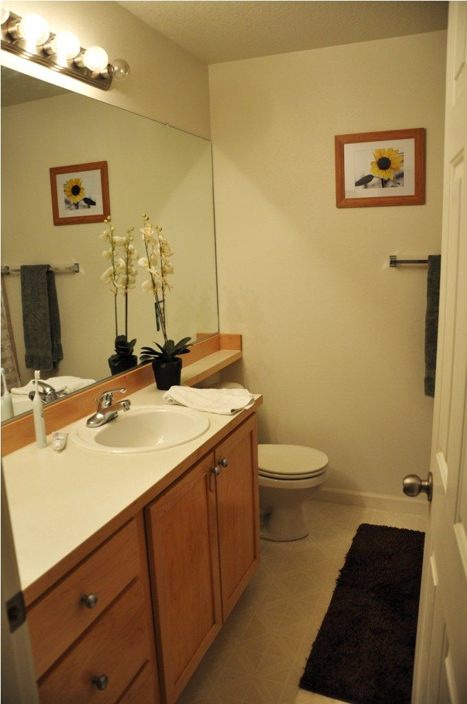 25 best ideas about Small bathroom makeovers on Pinterest