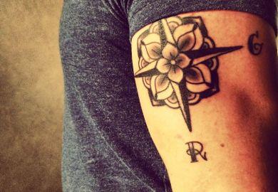 Tattoo Rose Ideas