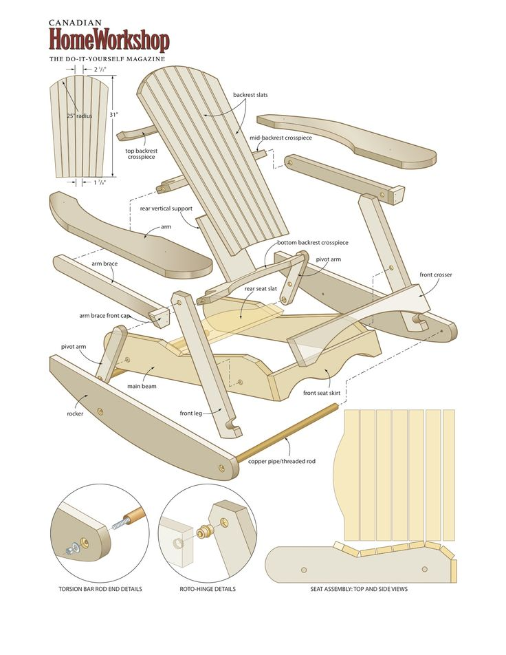composite adirondack rocking chairs barbershop for sale 25+ best ideas about on pinterest | wooden garden chairs, ...