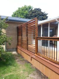 177 best images about Creative Backyard Fence Ideas on ...