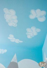 17 Best ideas about Cloud Ceiling on Pinterest | Cloud ...