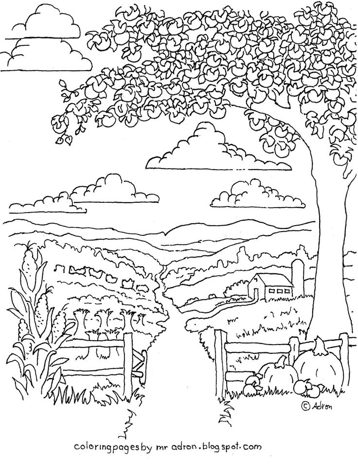 274 best images about Coloring Pages for Kid on Pinterest