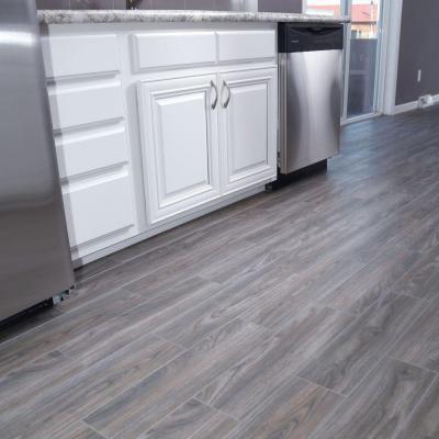 25+ best Grey Kitchen Floor ideas on Pinterest