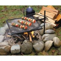 12 best images about Campfire grilling on Pinterest | The ...