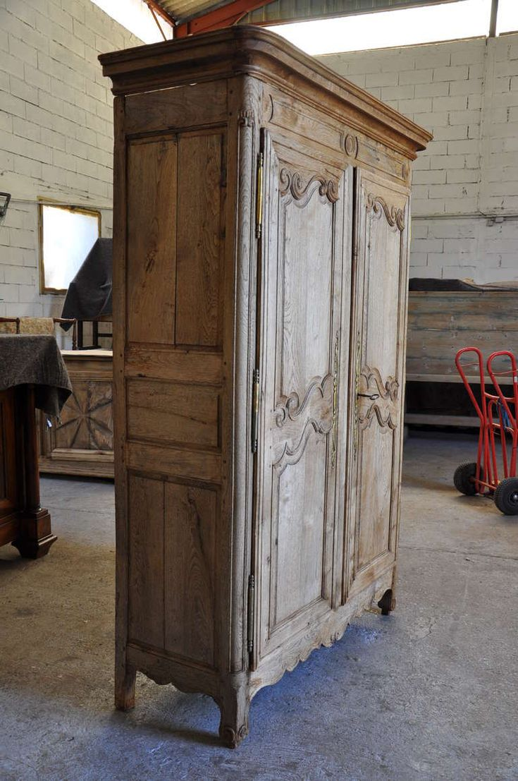 25 best ideas about French Armoire on Pinterest  French antiques Painted cottage and Blue