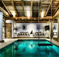 25+ best ideas about Inside Pool on Pinterest | Indoor ...