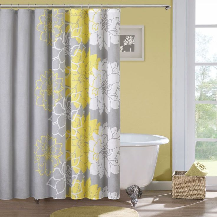 64 best images about Cool Shower Curtains on Pinterest