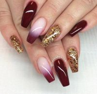 25+ Best Ideas about Simple Nail Arts on Pinterest ...
