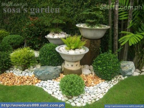 house landscaping services philippines