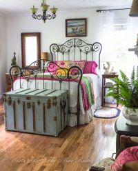 25+ best ideas about Vintage style bedrooms on Pinterest ...