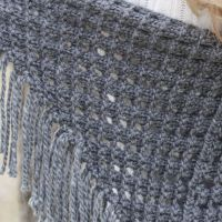 210 best images about Loom Knitting - Scarves on Pinterest ...