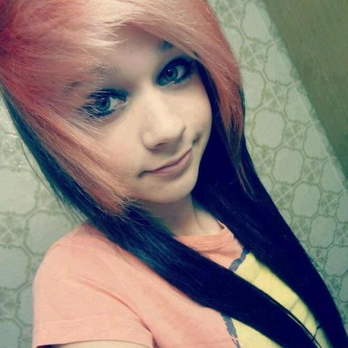 179 Best Images About Emo Scene Hairstyles On Pinterest Purple