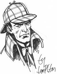 67 best images about sherlock holmes on Pinterest