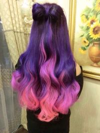 17 Best ideas about Cool Hair on Pinterest | Cool hair ...