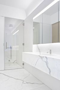 25+ best ideas about Marble bathrooms on Pinterest ...