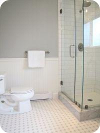Best 20+ White tile bathrooms ideas on Pinterest