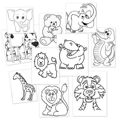 643 best images about dibujos y pinturas de animales on