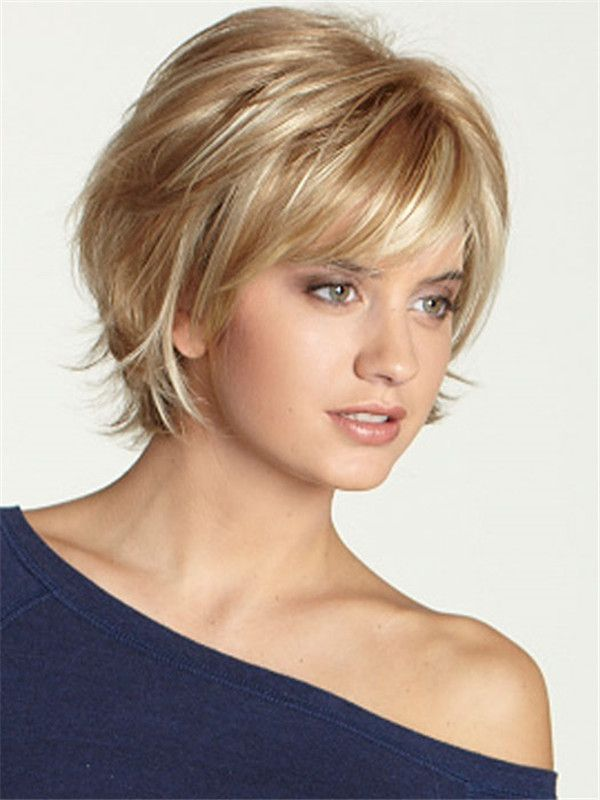 25 Best Ideas About Medium Short Haircuts On Pinterest Medium